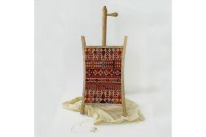 RABABA – Bedouin Embroidery