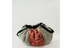 """Embroidered """"Bu'jeh"""" - Thermal Bag"""