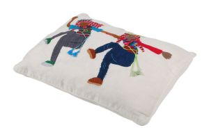 DABKE CUSHION