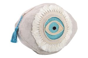 حقيبة مستحضرات تجميل - عيون