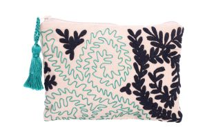 MAKEUP BAG-Green